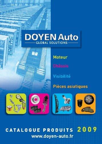 Untitled - Doyen Auto Belgique