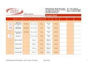 Product information [PDF] - AGRA International Trade Agency