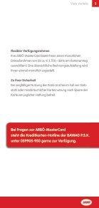 ArbÖ-Mastercard mit Tankbonus - Seite 5