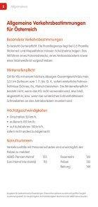 Mautgebühren in Europa 2010 - Seite 2