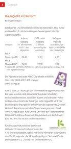 Mautgebühren in Europa 2010 - Seite 6