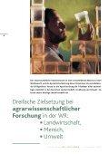 Zusammenhang zwischen Landwirtschaft und Gesellschaft Dossier - Seite 4