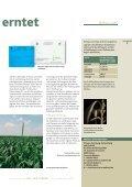 Zusammenhang zwischen Landwirtschaft und Gesellschaft Dossier - Seite 7