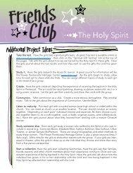 Holy Spirit.pub - AG Web Services