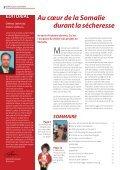Haïti: deux ans plus tard Moldavie: Une fois Noël? Enigme - ADRA - Page 2