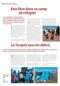 Haïti: deux ans plus tard Moldavie: Une fois Noël? Enigme - ADRA - Page 6