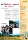 Haïti: deux ans plus tard Moldavie: Une fois Noël? Enigme - ADRA - Page 7