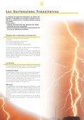 Parafoudres modulaires basse tension - Citel - Page 5
