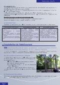 Les parcours acrobatiques en hauteur - Préfecture de la Région ... - Page 4