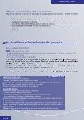 Les parcours acrobatiques en hauteur - Préfecture de la Région ... - Page 6