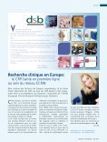DOSSIER Aging People - DSB Communication - Page 7