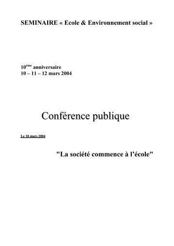 télécharger le document - La Province de Hainaut