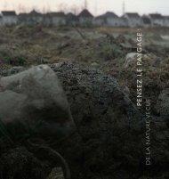 Catalogue : Penser le Paysage, de la nature vécue - Marie-Eve Martel