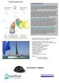 CARACTERISTICAS: Quantum Spinnakers son ... - Quantum sails - Page 4