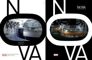 SIFA - Societā Industria Frigoriferi e Arredamenti SpA ... - CustomCool