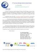 Dynamique Cellulaire - Développement - Association de Biologie ... - Page 2