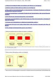 Informationen über Keramikdruck - Werbetechnik - Limmer