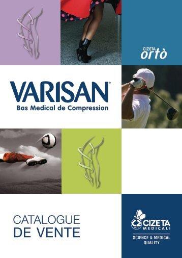 Download catalogue - CIZETA Medicali