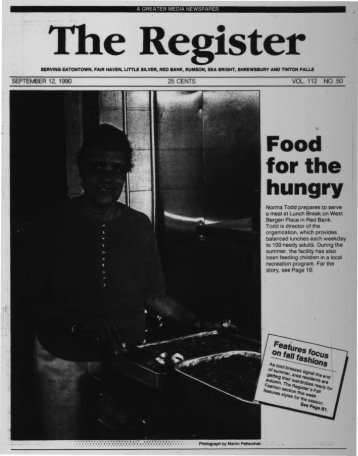 12 - Red Bank Register Archive