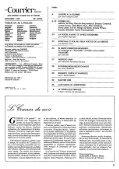 Guerre à la guerre: la parole aux poêtes; The ... - unesdoc - Unesco - Page 3