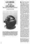 Guerre à la guerre: la parole aux poêtes; The ... - unesdoc - Unesco - Page 4