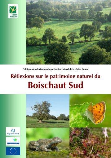 Rapport Boischaut Sud - ADAR
