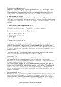 Rapport de la mission opératoire de fistules obstétricales à Tanguiéta - Page 3