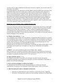 Rapport de la mission opératoire de fistules obstétricales à Tanguiéta - Page 4