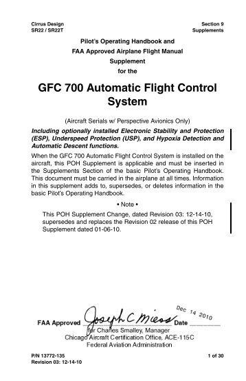 king kap 150 autopilot manual