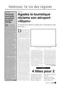 TelQuel n°1 - Contrechamps - Page 7