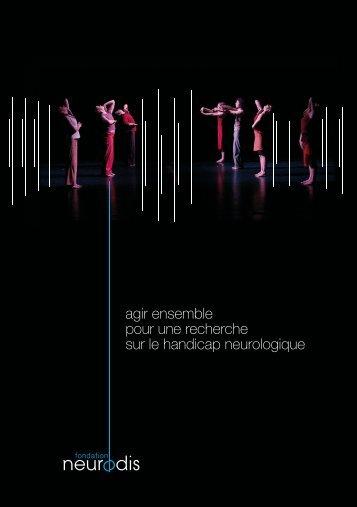 Télécharger la plaquette - Fondation Neurodis