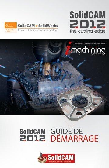 Télécharger[PDF] - SolidCAM