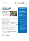 faB laBs - Angers Technopole - Page 3