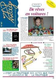 De rêves en voitures ! - (CRIJ) Limousin