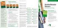 Studienliteratur Steuern Erich Schmidt Verlag Betrieb ... - Uni-Online