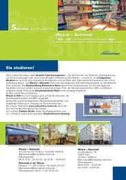 Service Stude - Uni-Online