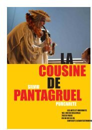 SILVIU PURCARETE - Les Arts et Mouvants