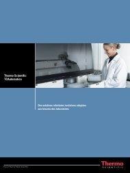 Thermo Scientific TCAutomation
