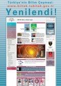 GÖKYÜZÜNDEK‹ TEHL‹KE - Eba - Page 2
