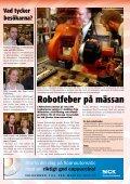 Göran Johnsson i Heta stolen: - Svenska Mässan - Page 2