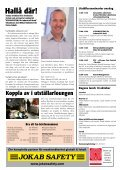 Göran Johnsson i Heta stolen: - Svenska Mässan - Page 4