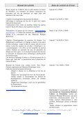 Bulletin AMCP n° 2 - Association Montfort Culture et Patrimoine - Page 3