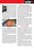 Australian Cooking with the Weber® Q.TM - Page 5