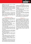 Australian Cooking with the Weber® Q.TM - Page 7