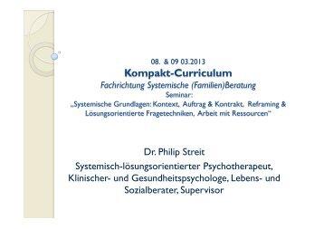Kompakt Curriculum - Akjf.at