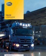 LightShow 2012 Truck