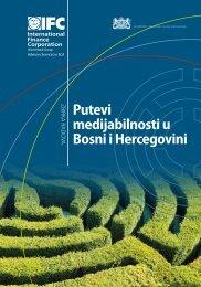 Putevi medijabilnosti u Bosni i Hercegovini - Alan Uzelac