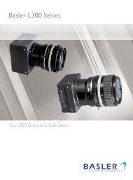 Basler L300 Series