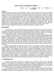 leitura crítica de dizeres de camiseta - Associação de Leitura do Brasil