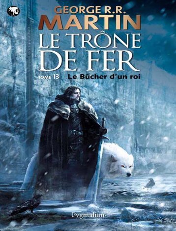 Le Trône de Fer 13, Le bûcher d'un roi - Index of